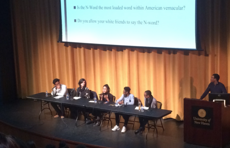 NAACP Hosts N-Word Panel