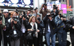 Do Celebrities Have A Right to Privacy?