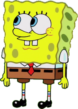 Hillenburg Lives on Through SpongeBob
