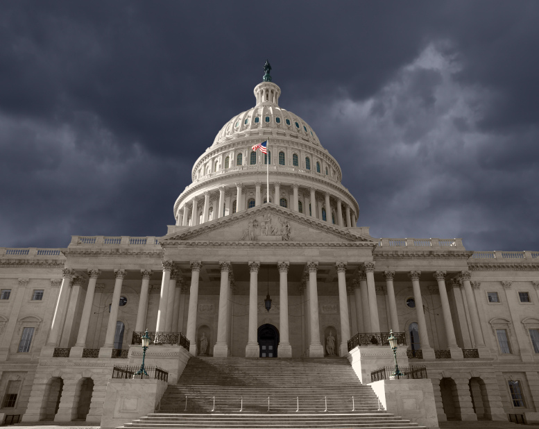 Government Shutdown Impacts University Alumni