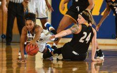 Women's Basketball on Five-Game Winning Streak