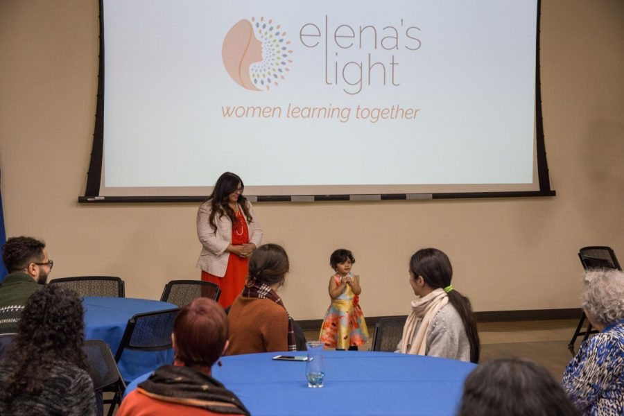 New Non-Profit Aims to Teach Immigrant Women
