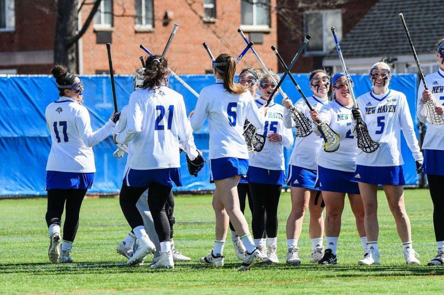 Womens Lacrosse Gears Up for Successful Season