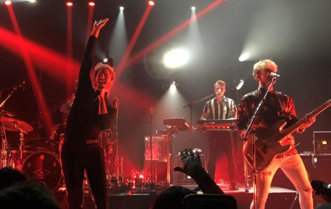 Walk the Moon Concert Review