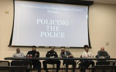 "NAACP Hosts ""Policing the Police"" Panel"