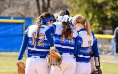 Softball Ready to Get Rolling