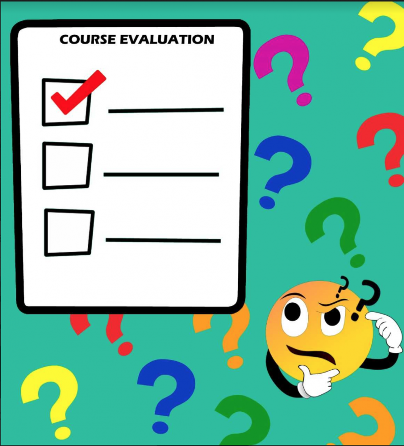What Happens With Course Evaluations?