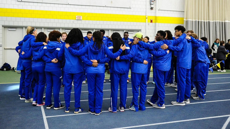 Photo Courtesy/ Charger Athletics