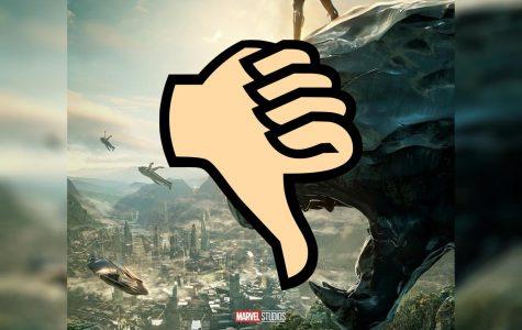 """Black Panther"" Doesn't Deserve a Nomination"
