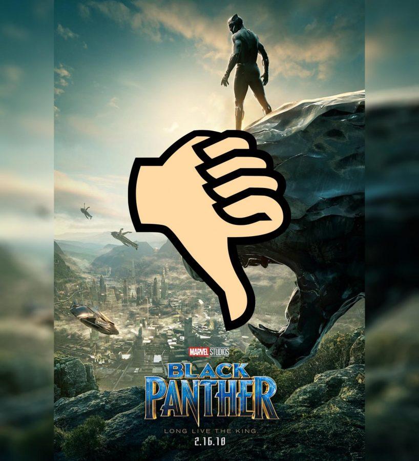 Black Panther Doesnt Deserve a Nomination