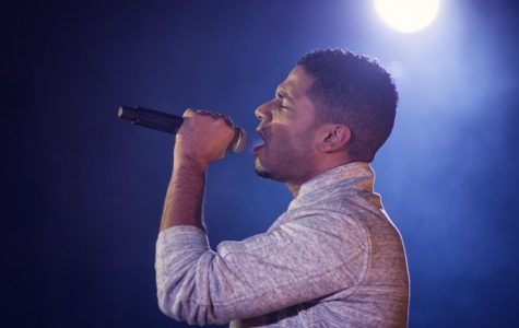 The Deal with Jussie Smollett