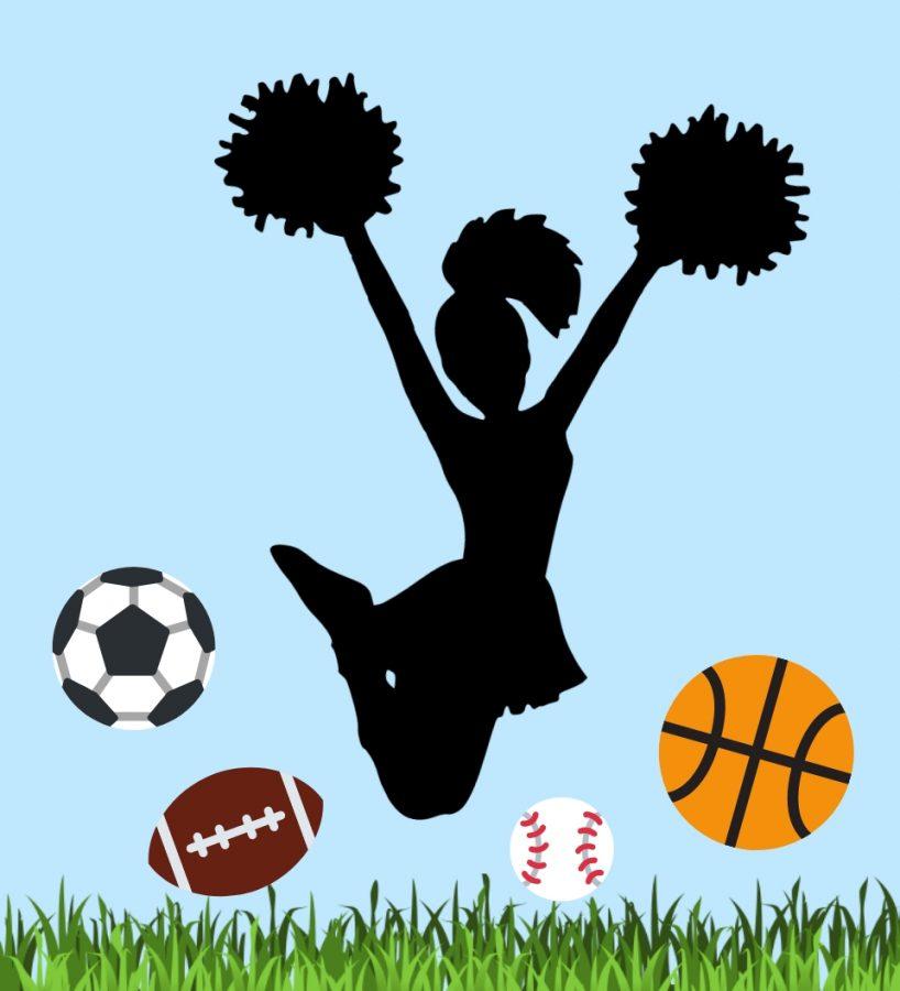 Cheerleading: It's a Sport.