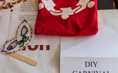 LASA Hosts Carnival Event in Bartels