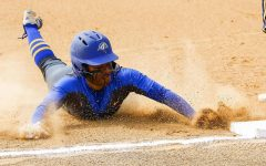 Softball off to Good Start
