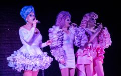 Drag Show Raises Money for New Haven Pride