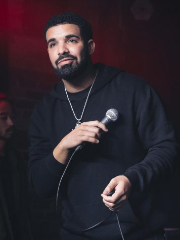 Drake Crowned Best Selling Artist of 2018