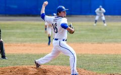 Chargers Baseball Drops Three on The Road