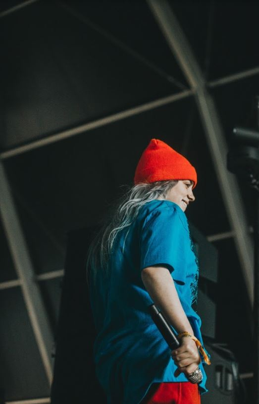 A Review of Billie Eilish's Debut Album - The Charger Bulletin