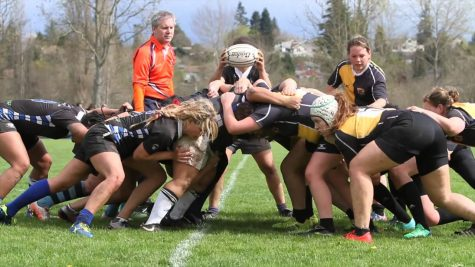 Women's Rugby to Play at Beast of the East