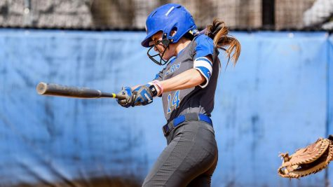 Softball Falls Short in NE-10 Semifinals