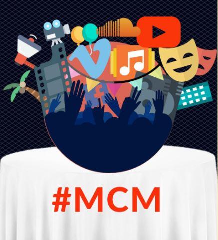 #MCM Comes to Alumni Lounge