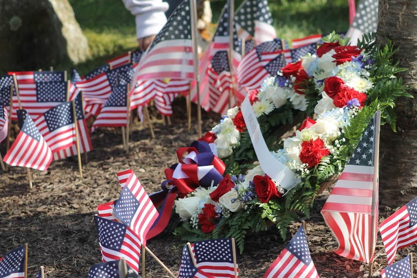 University Commemorates September 11th