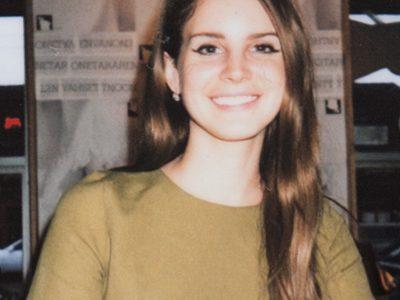 """Lana Del Rey Releases New Album """"NFR!"""""""