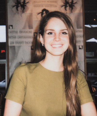 Lana Del Rey Releases New Album Nfr The Charger Bulletin
