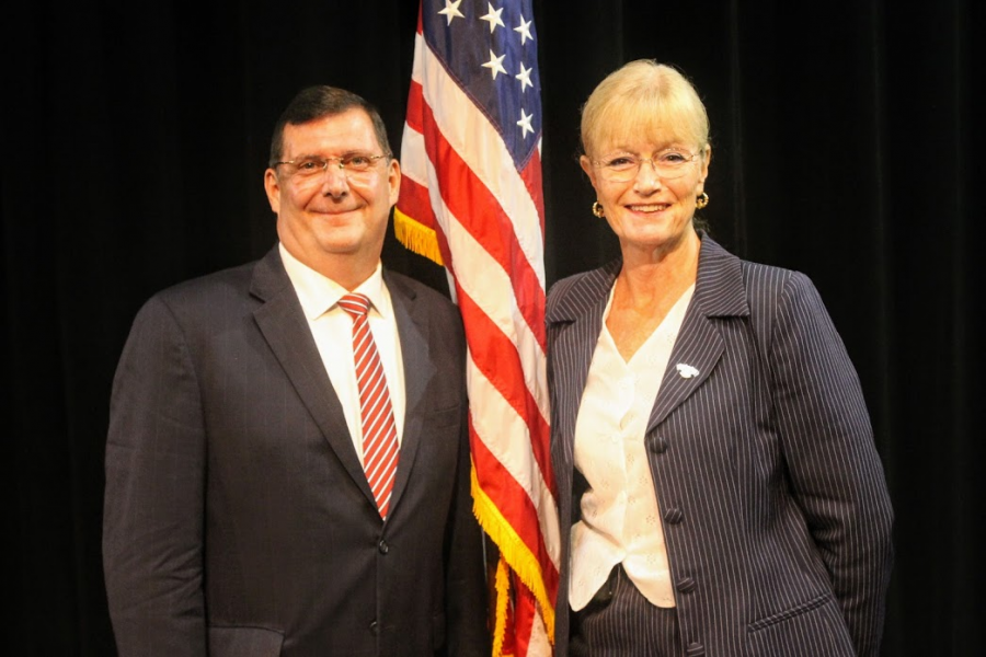 West Haven Mayoral Candidates Debate