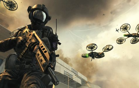 Video Games: Scapegoat for Violence