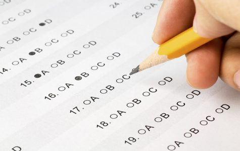 Test Optional Policy: An Admissions Process without Standardized Tests