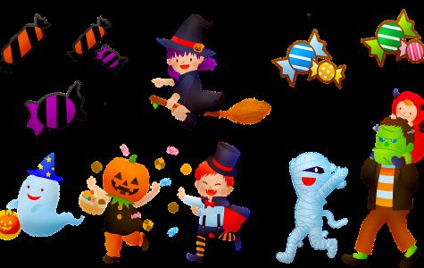 Opinion: Halloween Costume Bans In Schools