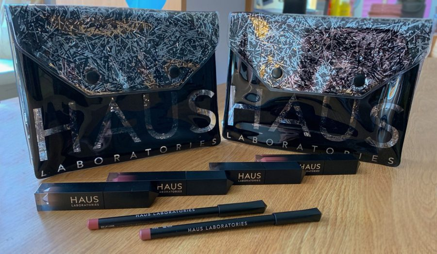 Lady Gaga Launches Makeup Line, Haus Laboratories