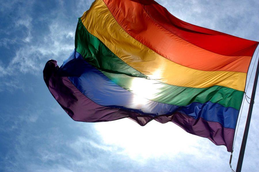 LGBTQ+ Inclusivity on Campus