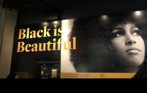 African American Museum in D.C. Faces Racism