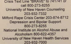 Mental Health Support on Campus