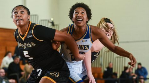 Women's Basketball Take-down Bridgeport