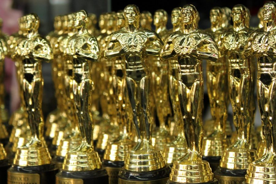 Oscar+Nominations+Announced