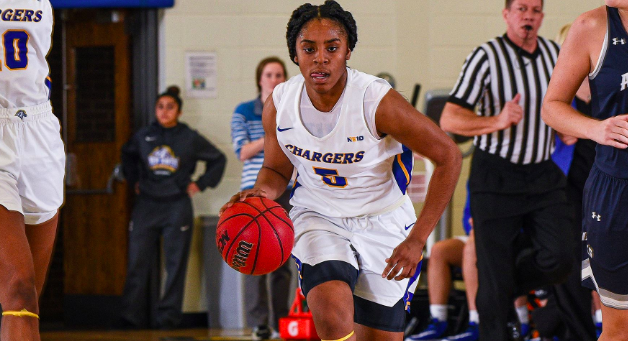 Men's and Women's Charger Basketball Recap