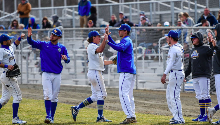 Charger Baseball Preview