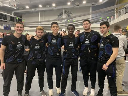 Team: The Guyzers