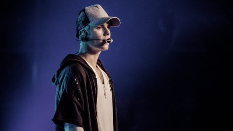 Justin Bieber Drops the Ultimate Love Album with