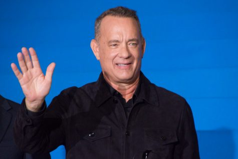 Tom Hanks and Rita Wilson Test Positive for Coronavirus. What Happens to Public Gatherings for Entertainment?
