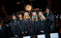 BREAKING NEWS: Spring 2020 Commencement Exercises Postponed due to COVID-19