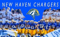 """My Time as a Charger"""