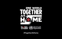 """Global Citizen and Lady Gaga Partner to Present """"One World: Together At Home"""""""