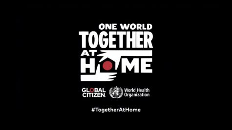 "Global Citizen and Lady Gaga Partner to Present ""One World: Together At Home"""