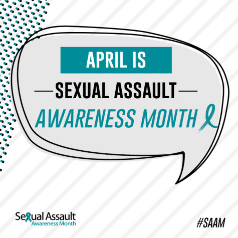 Recap of Sexual Assault Awareness Month