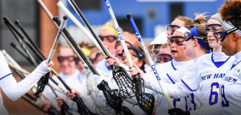 Senior Women's Lacrosse