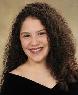 Photo of Amanda M. Castro